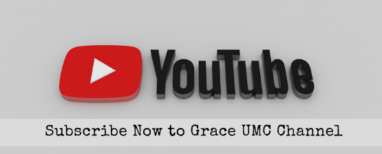 All Pre-Recorded Video Archives on YouTube Large Banner