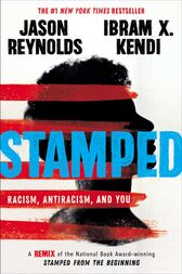 stamped racism, antiracism, and you book cover