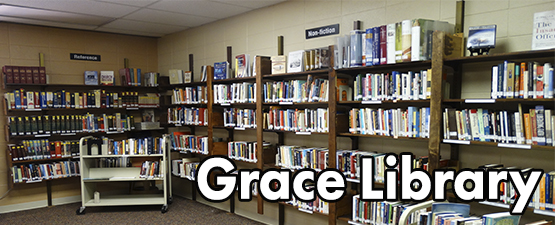 Grace Library Tile Link
