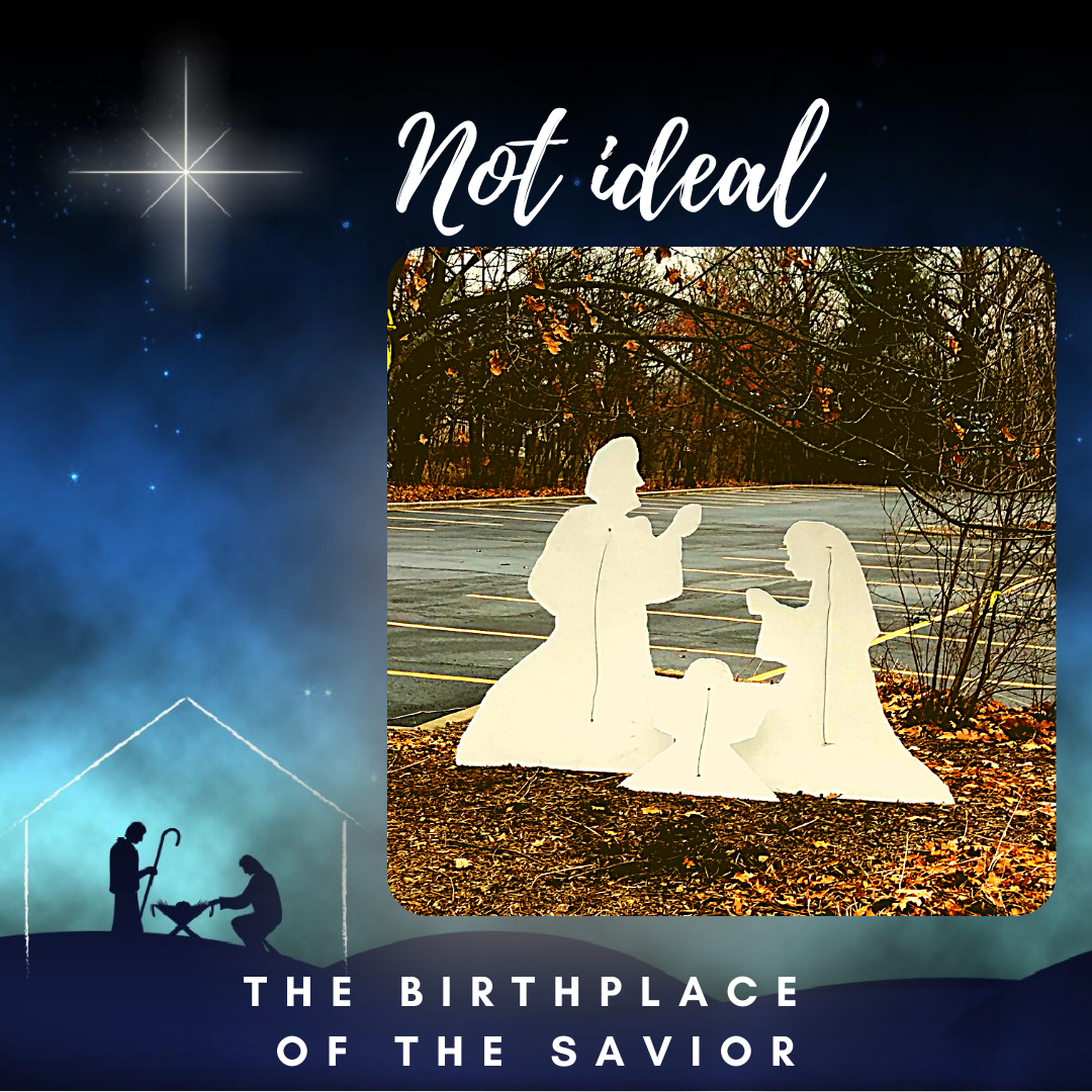 Scene Five: The Birthplace of the Savior