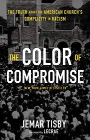 color of compromise book cover