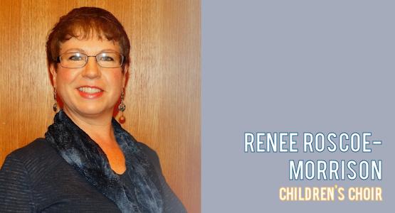 Renee Roscoe-Morrison