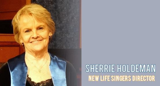 Sherrie Holdeman