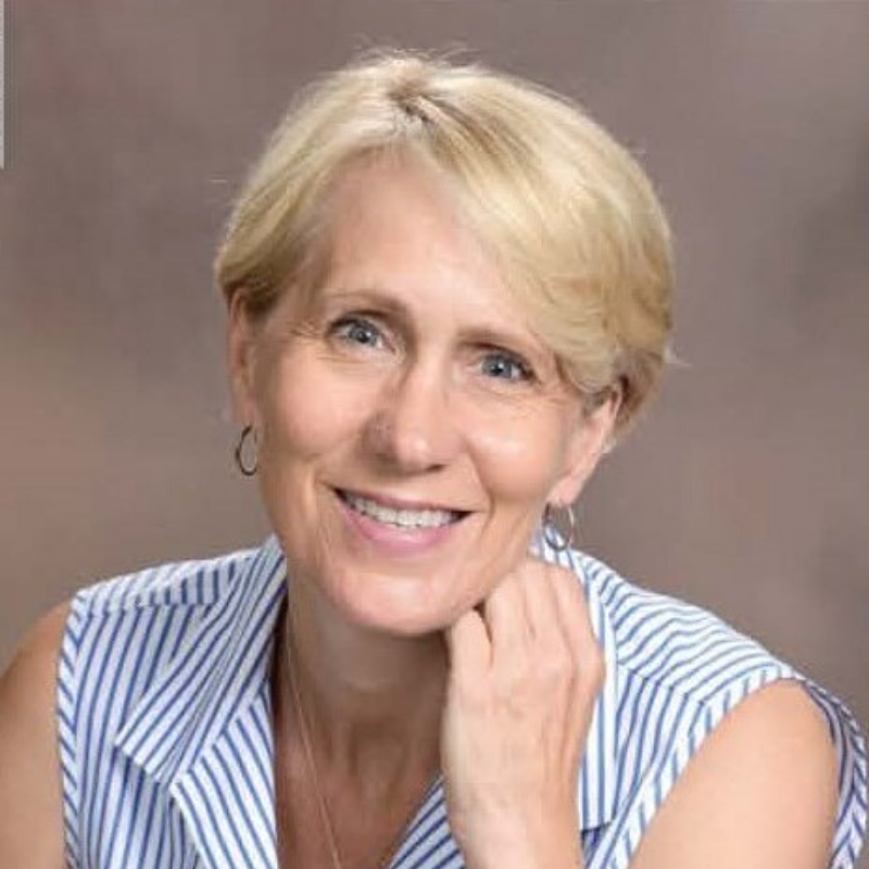 Sharon Ferguson