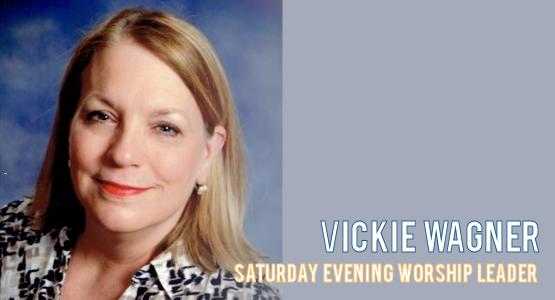 Vickie Wagner
