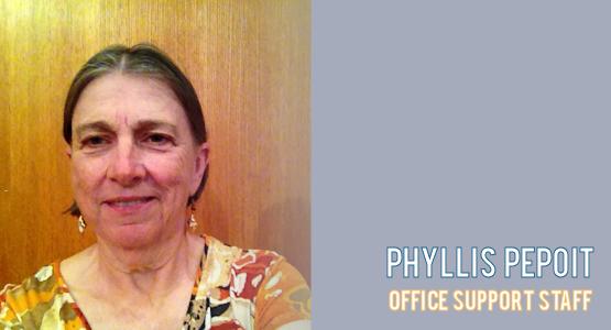 Phyllis Pepiot