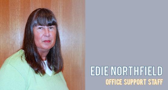 Edie Northfield