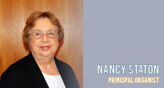 Nancy Staton