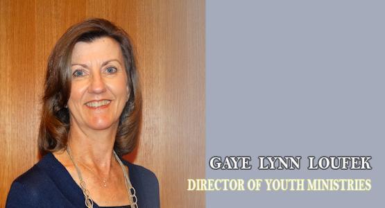 Gaye Lynn Loufek
